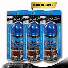 3X VANS Blue Tint Lens Tail Head Fog Coner Light Side Marker Painter Spray Can