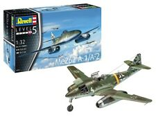 Revell Me262 A-1 JETFIGHTER in 1 32 4009803875