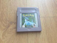 Pokemon Edición Plata Game Boy Color