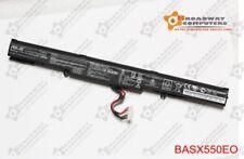 Original Battery For ASUS K550E K550D K450J D451V A450E X550LB F550D A41-X550E