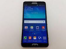 Samsung Galaxy Note 3 SM-N900A - 32GB - Jet Black (AT&T) Smartphone