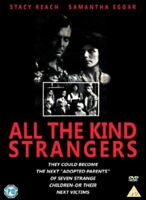 Neuf All The Kind Strangers DVD (763469)