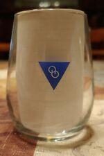 New ListingOther Half Brewing 4 oz Blue Mini Snifter Craft glass taster Brand New