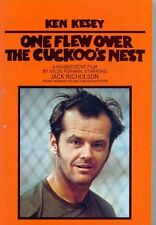 One Flew Over The Cuckoo's Nest,Ken Kesey