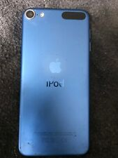 Apple iPod touch 6th Generation Blue (128 GB)