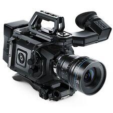 Blackmagic Design Ursa MINI 4.6k EF commercianti OVP NUOVO immediatamente