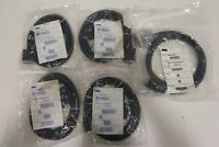 Lot of (5) NEW Cisco System 72-0791-01 CAB-V35MT Male DTE V35 10' Router Cable