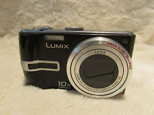 Panasonic LUMIX DMC-TZ3 7.2MP Fotocamera Digitale Solo Corpo