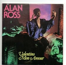 "•• NEW CD ITALO DISCO REMIX •• Alan Ross : Valentino Mon Amour (Vocal 12"") 5:42"