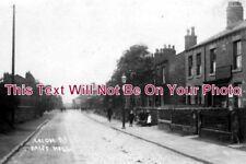 LA 712 - Leigh Road, Daisy Hill, Westhoughton, Bolton, Lancashire c1906