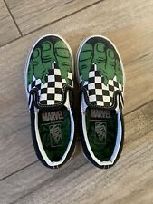 Vans Hulk Junior UK12 Slip On
