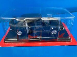 1/24 eme Collection Citroën N°43 XANTIA V6 ACTIVIA voiture miniature Hachette
