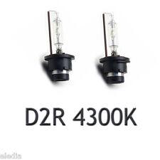 CITROEN C5 I - 2 Bulbs D2R 4300K p32d-2 35w Headlight lights Xenon