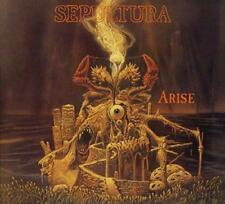 Sepultura - Arise (Expanded Edition) (NEW 2CD)