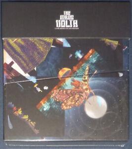 The Mars Volta – La Realidad De Los Sueños Box Set.
