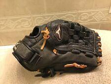 "Mizuno GPL-1150 D2 11.5"" Youth Baseball Softball Glove Right Hand Throw"