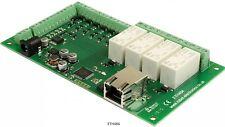 ETH484 - 4 x 16A ethernet relay