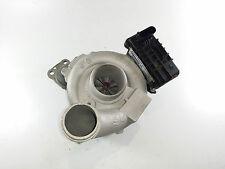 MERCEDES VIANO VITO 3.0 V6 TURBOCHARGER 757608 765155 W639