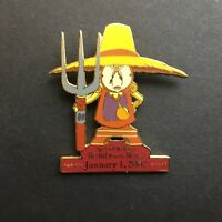 Beauty and the Beast Special Release - Cogsworth - Disney Pin 8990