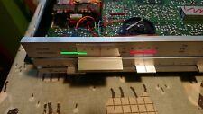 Bang & Olufsen - B&O Beomaster 800 901 1100 and beocenter 1800 panel lamp set