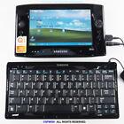 Samsung Q1 (Model: NP-Q1) Ultra Handheld Computer/UMPC
