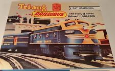 SALE-Tri-ang Railways & Tri-ang Hornby & Hornby Railways,The Story of Rovex