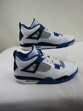 Pre-owned Air Jordan Retro 4 'Motorsports' Mens Shoes Size 13
