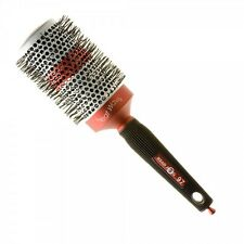 Head Jog 97 Heat Retaining Hair Brush, Ceramic, Ionic, Heat Technology, Salon