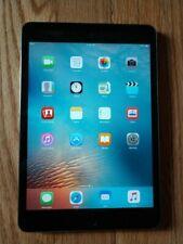 Apple iPad mini 1st Gen. 16GB, Wi-Fi, 7.9in - Space Gray Wifi