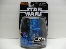 2006 Star Wars Saga Collection #056 Holographic Commander Cody Action Figure MIB