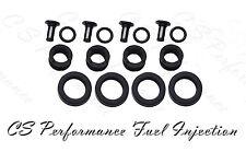 HONDA Fuel Injector Service Repair Rebuild Kit Orings Filters  89-01  CSKHO14