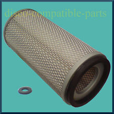 Landrover Discovery 1, Early 200 TDi Air Filter Element 89 - 92