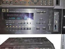 Floppy Drive Emulator USB for Ensoniq ASR-10 sampler Incl. 3.000 disks ASR10