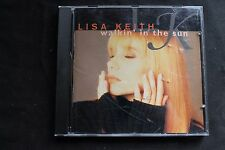 Lisa Keith ‎– Walkin' In The Sun (REF C32)