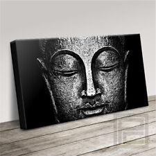 BUDDHA FOR GOOD KARMA PEACE & SPIRITUALITY CANVAS ART PRINT PICTURE Art Williams