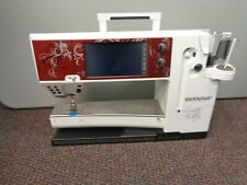 AS IS Bernina 830 Limited Edition Sewing Machine ONLY No Accesories