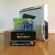 gaming computer high end specs powerful good intel i5 16 gb ram 2 tb hard drive
