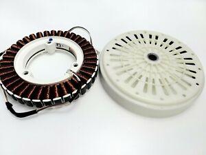 Whirlpool Maytag Washer Motor Rot+Sta W10213978, W10213980, W10365754, W10365755