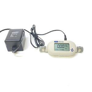TSI Model 4040 4000 Series Mass Flow Meter