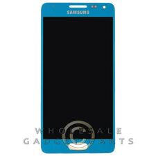 LCD Digitizer Assembly for Samsung G850 Galaxy Alpha Blue OEM Front Touch Screen