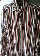 Etro Milano Men's Shirt - Sz. 39/15.5, 34/35 - VGC, $325
