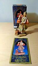 """Fontanini Roman Nativity - Martha - In Box - 5"""" Scale - 1997"""