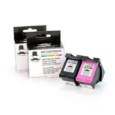 2PK Black and Color ink Cartridge for HP 901 J4660 J4680 J4680c 4500WL