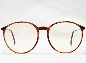 Vtg Japan glasses Round cold insert eyeglasses panto frame P3 frames John Lennon