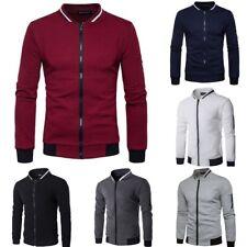 Sueteres Para Hombre Casual Abrigo Delgado Sudaderas Para Hombre Male Sweatshirt