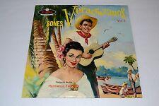 Sones Veracruzanos Vol II~CoRo Simbolo De Exitos~Mexican IMPORT~FAST SHIPPPING