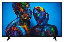 """Telefunken XU43A401 Ultra HD Fernseher 43"""" Zoll 4K TV DVB-C/-T2/-S2 SmartTV WLAN"""