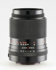 Carl Zeiss Jena Sonnar 3,5/135 135mm F3.5 MC M42 tele portrait lens 200 4 120 80