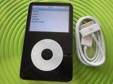 Apple iPod Video 5th Generation 30 GB (New Battery)