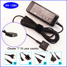 Netbook Ac Adapter Charger  For Dell Latitude 10 ST ST2 T05G ST2e Y55TK